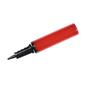 Party Creator Balloon Hand Pump Red