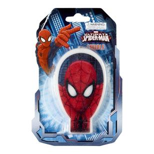 Marvel Spiderman Ultimate Flat Candle
