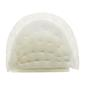 Birch TK103 Shoulder Pads White
