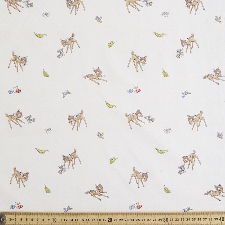 Disney Classic Bambi Fabric