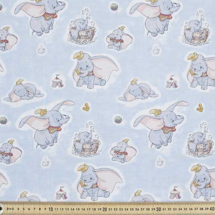 Disney Classic Dumbo Fabric