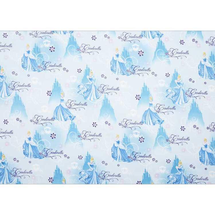 Disney Princess Cinderella Fabric