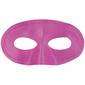 Amscan Supporter Mask Pink