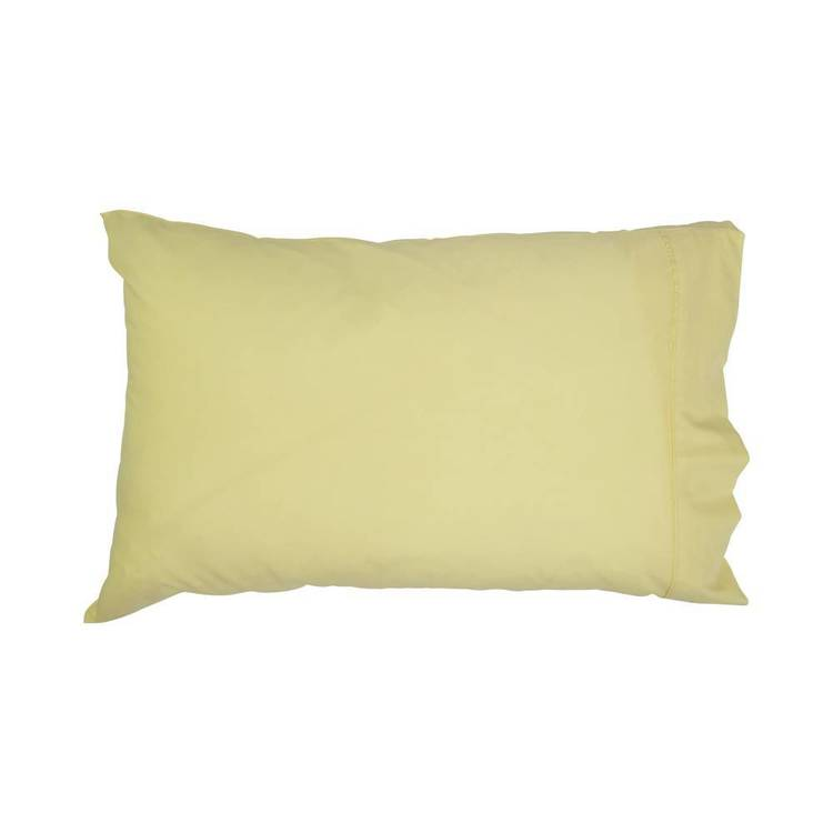 Brampton House Lined Opening Pillowcase - Everyday Bargain