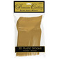 Amscan Gold Heavy Weight Plastic Spoons 20 Pack Gold