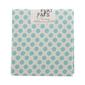 RTC Fabrics Elements Spot Flat Fats Aqua