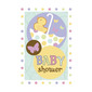 Amscan Tiny Bundle Baby Invitations