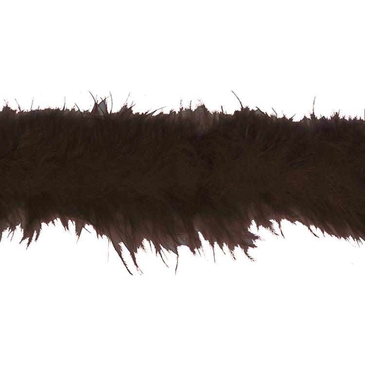 Simplicity Non-Washable Feather Boa