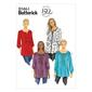 Butterick B5861 Women's Tunic