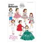 Butterick B5865 Clothes For 18