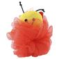 Brampton House Kids Loofah Red