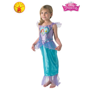 Disney The Little Mermaid Character Costume - Everyday Bargain