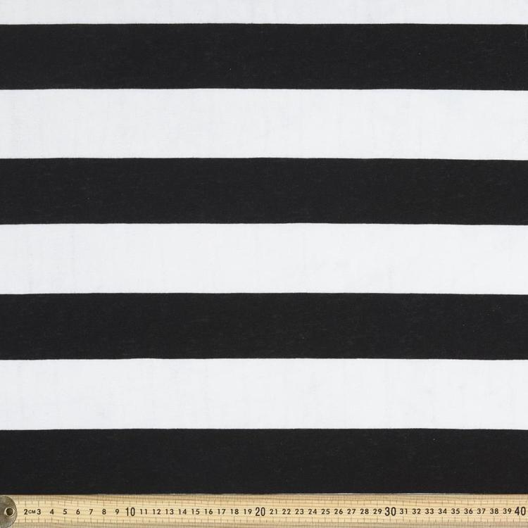 Spots & Stripes Stripe Knit