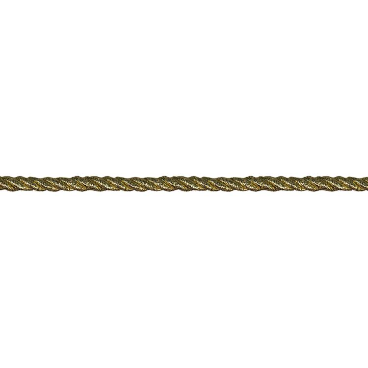 Simplicity Jumbo Metallic Twist