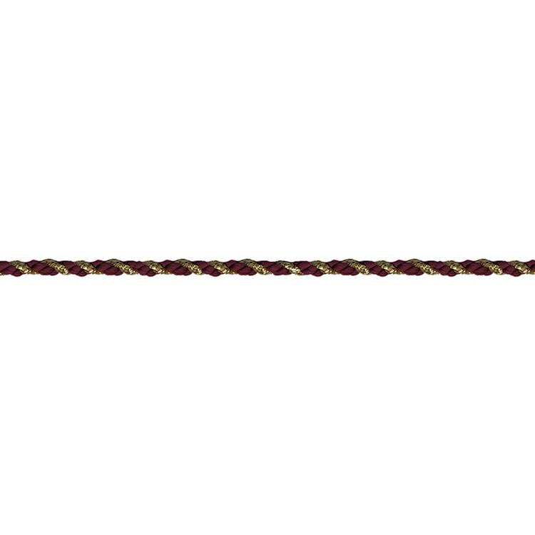 Simplicity Twist Cord