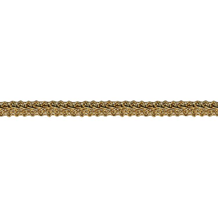 Simplicity Gold Gimp Braid