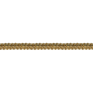 Simplicity Gold Gimp Braid
