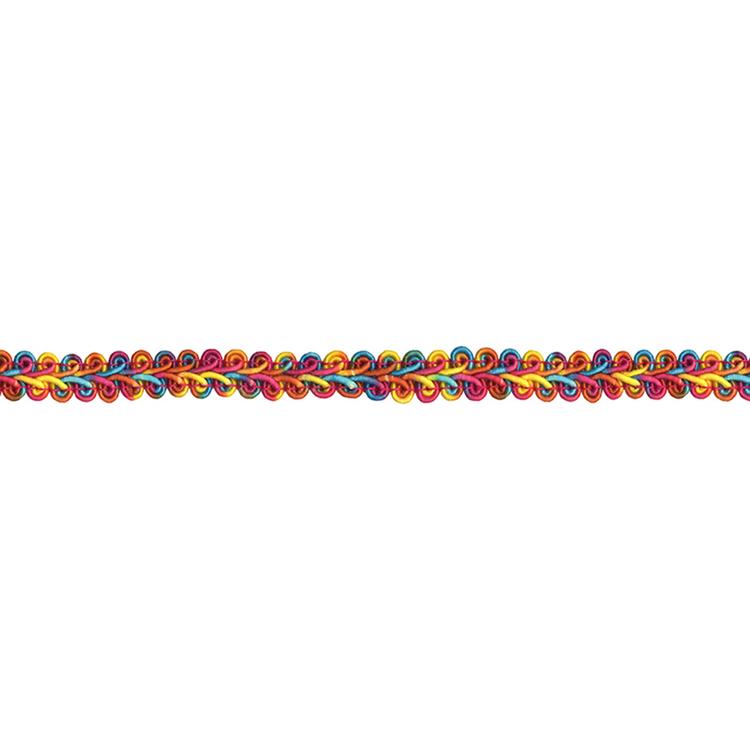 Simplicity Scroll Braid