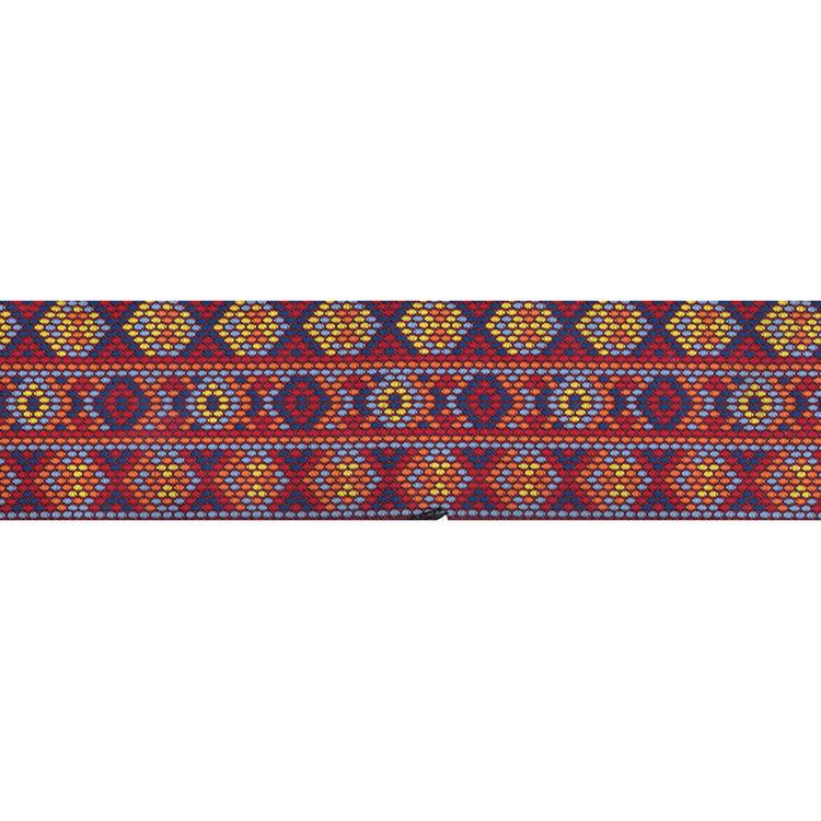 Simplicity Geometric Woven Band