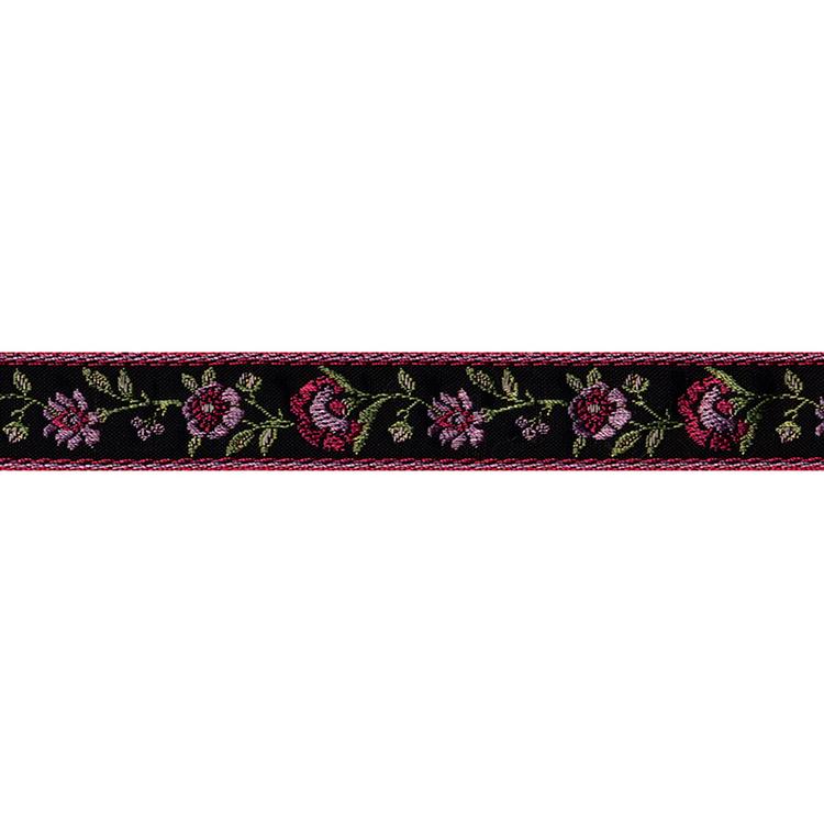 Simplicity Flower Woven Band