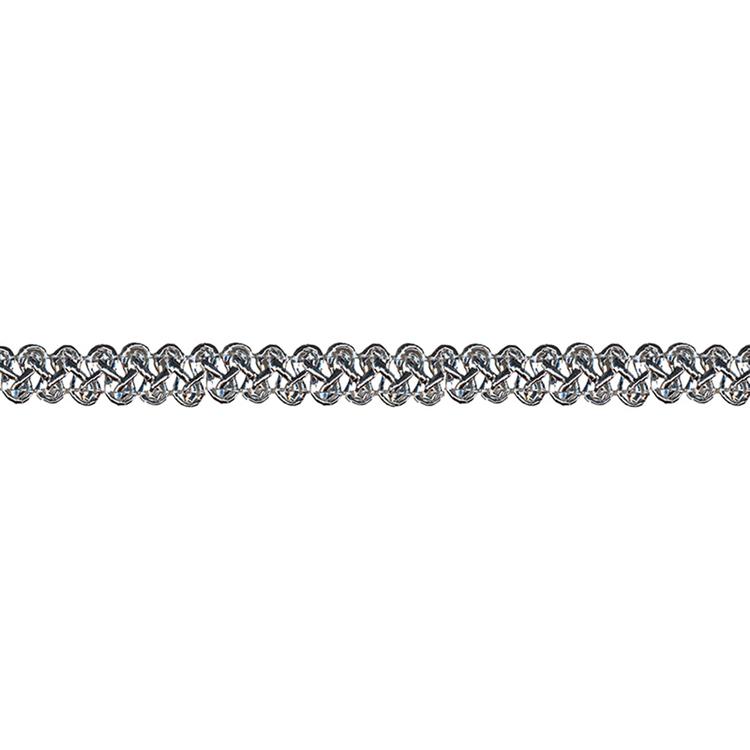 Simplicity Wired Scroll Gimp Braid