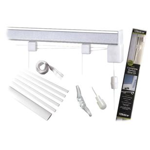 Caprice Roman Blind Corded Kit