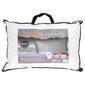 Jaspa Infinity High Profile Pillow White Standard