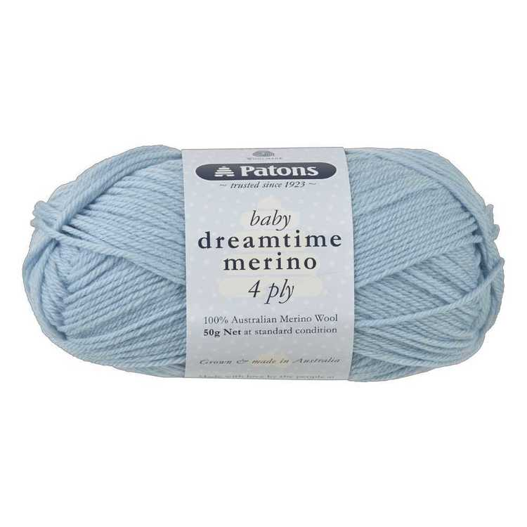 Patons Dreamtime 4 Ply Yarn 50 g