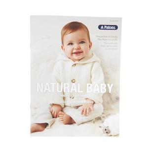 Patons Baby Neutrals Book No.1315