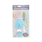 Classic Knit Automatic French Knitting Machine Blue