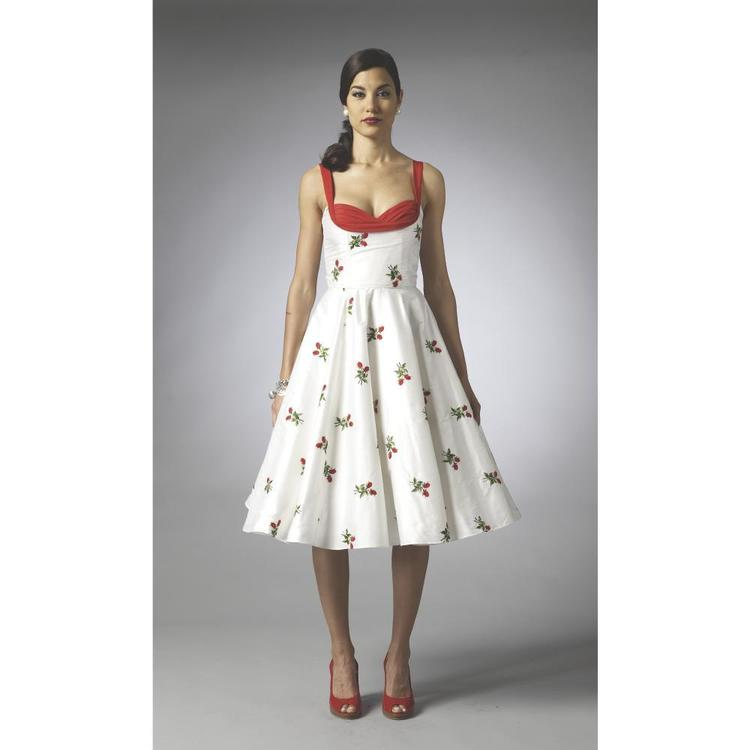 Butterick B5882 Misses' Dress