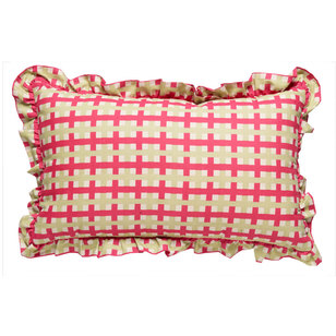 Hyde Park Audrey Cushion