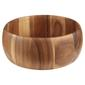 Culinary Co Acacia Wood Salad Bowl