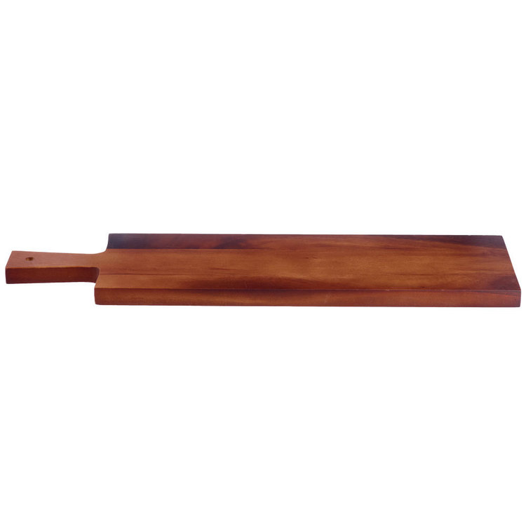 Culinary Co Acacia Wood Paddle Board