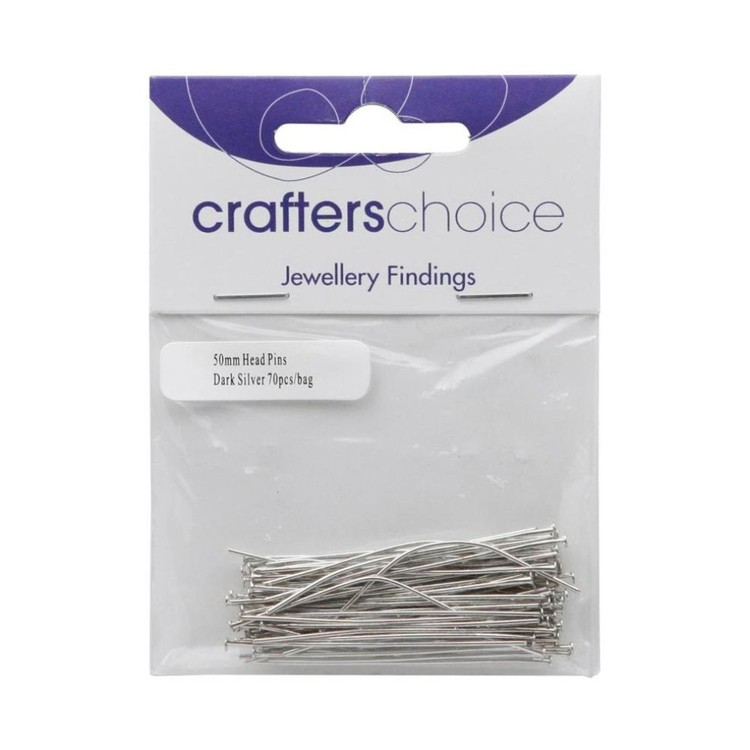 Crafters Choice Head Pins