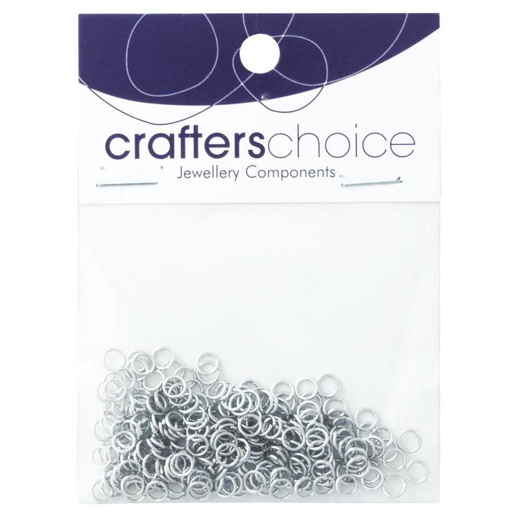 Crafters Choice Small Jump Rings