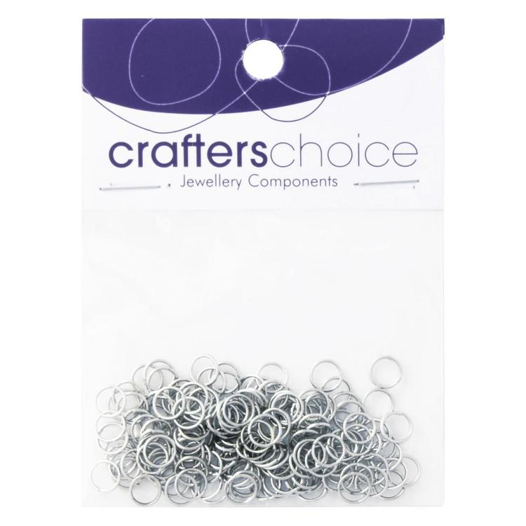 Crafters Choice Large Jump Rings