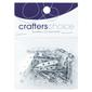 Crafters Choice Brooch Back