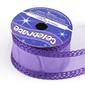 Celebrate 38 mm Organza with Frill Edge Ribbon