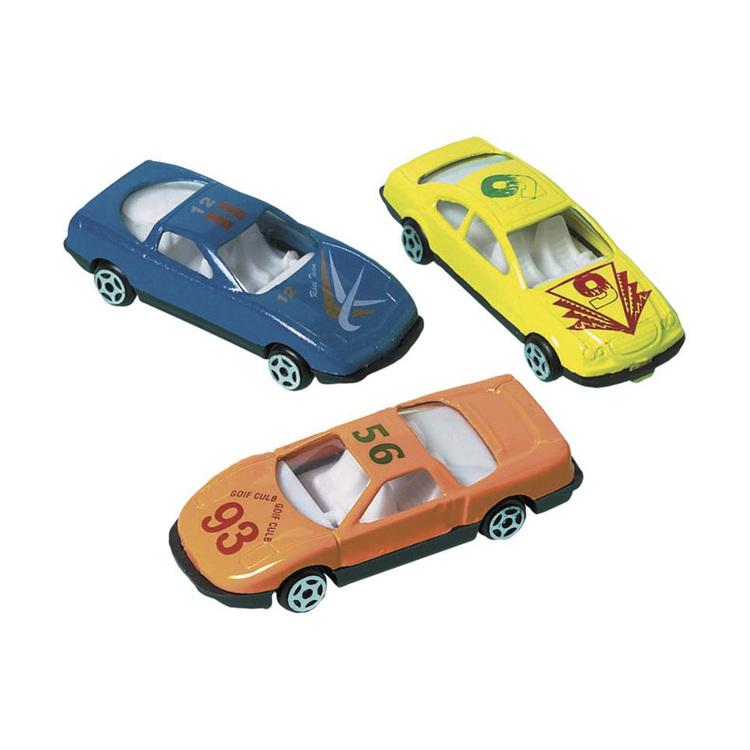 Amscan Hi Count Die Cast Car Favours