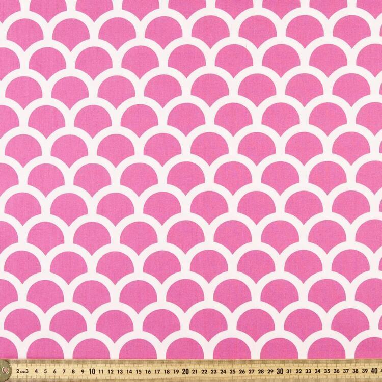 Spots & Stripes Plain Scale