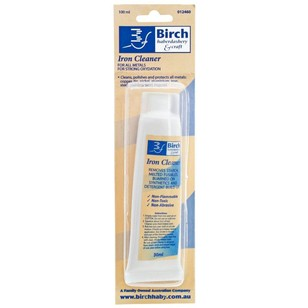Birch Iron Cleaner
