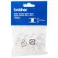 Brother 11.5 mm Bobbins Clear