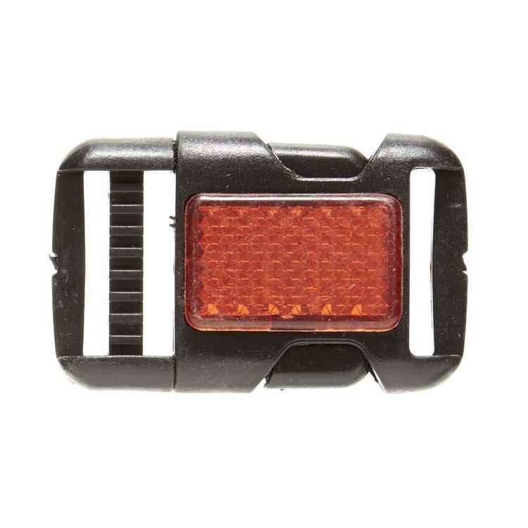 Birch Parachute Buckle With Reflector