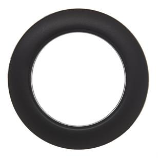 Birch Plastic Grommets 4 Pack