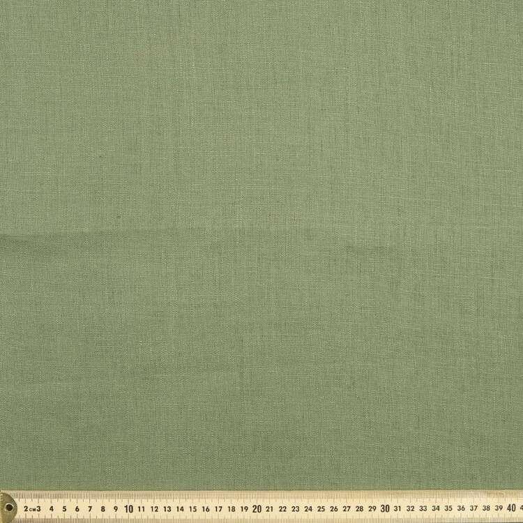 Premium Linen 135 cm Suiting Fabric
