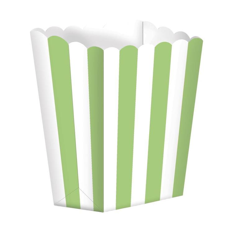 Amscan Popcorn Small Favour Box