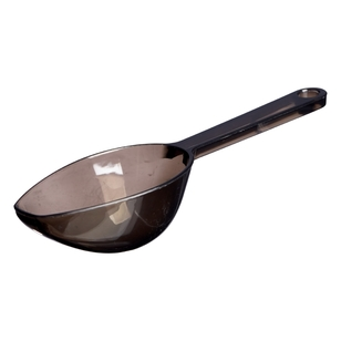 Amscan Black Plastic Scoop