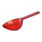 Amscan Red Plastic Scoop Apple Red