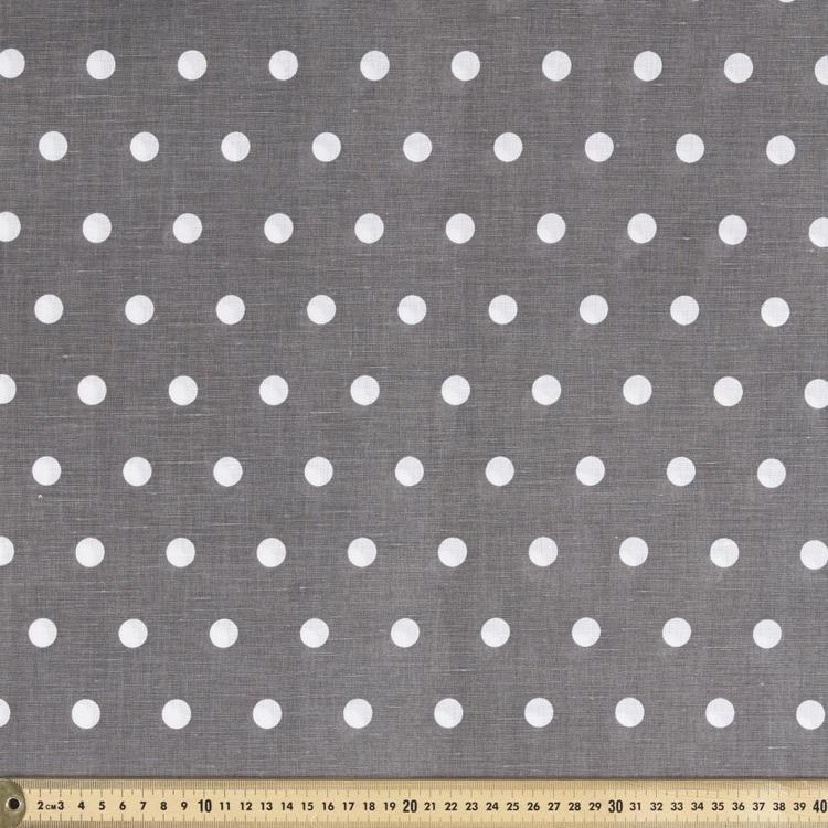 Spot 2 Cotton Linen